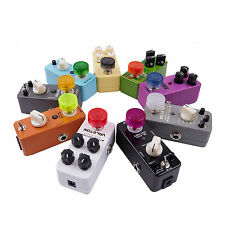 10 pcs Mooer Candy Footswitch Topper Effect Pedal Protector Random Color FT-MX