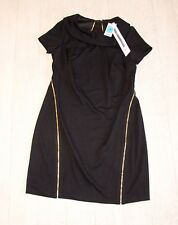 BNWT ladies 'MARKS AND SPENCER' DRESS size 14 RRP £39.50 (60's Inspired)