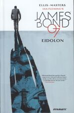 JAMES BOND HC VOL 2 EIDOLON REPS #7-12 MINT/UNREAD