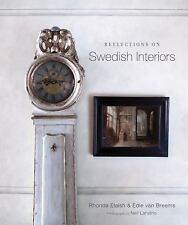 REFLECTION ON SWEDISH IN - EDIE VAN BREEMS, ET AL. RHONDA ELEISH (HARDCOVER) NEW