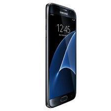 Samsung Galaxy S7 G930A Factory Unlocked GSM - 32GB Smartphone - Black 4G LTE
