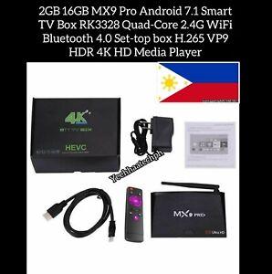 Mx9 Pro Smart Tv