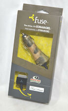 FUSE ipod / iphone Mossy Oak Camouflage Camo Car Charger 08401
