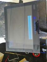 """LCD waterproof TV enclosure SLW22WA 22"""" TV Monitor HDMI, DTV, VGA antenna (135)"""