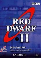 Red Dwarf - Saison II (DVD)NEUF