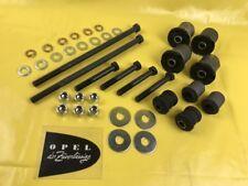 Nuevo Opel Ascona B Manta B Kadett C Kit Manguitos Oberlanker Brazo Inferior +