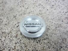 NISSAN ALTIMA MAXIMA QUEST SENTRA VERSA OEM WHEEL CENTER CAP  40343 2DR0A #7105N