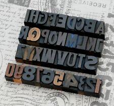 1 Letter zur Auswahl Holzbuchstabe Lettern Holzbuchstaben HOLZLETTER 113 mm