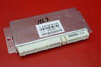 Mercedes Classe R W251 ML W164 ECU Airmatic A2515451832 Sospensione Pneumatica /