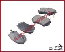 SRL Bremsbeläge Vorne für CHEVROLET CAMARO Convertible OPEL ASTRA GTC J J