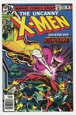X-Men #118 VF-NM 9.0 Wolverine Cyclops Iron Fist John Bryne Chris Claremont