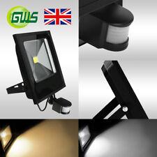 LED Flood Lights Classic/PIR/RGB/Slim Models 10/20/30/50/70/80/100/150/200W IP65