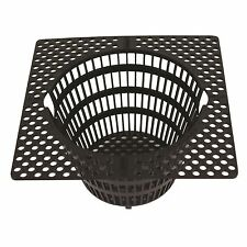 Everhard Industries EasyDRAIN LEAF BASKET 190mm Suits Rainwater Pit *Aust Brand