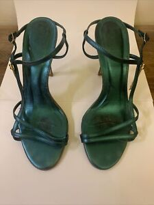 Schuh Strappy High Heels 👠 Size 6