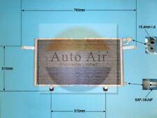 passend für Opel FRERA Kondensator Klimaanlage 16-6203 2.2L L
