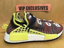 877868e63 NMD PW HUMAN RACE GREEN DS SIZE 8,5US Depop