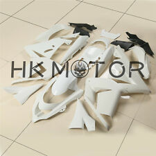 Unpainted Fairing Body Set Kits For KAWASAKI Ninja ZX10R ZX-10R ZX 10R 2004-2005