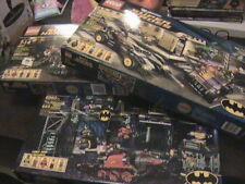 BATMAN LEGO LOT SET OF 3 SEALED THE BATCAVE 6860 6857 6864 JOKER FUNHOUSE MOVIE