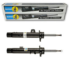 2x BILSTEIN B4 Amortiguador Delantero BMW 1 E81 E87 para Standardfahrwerk