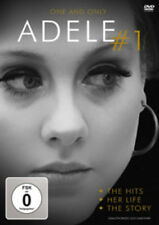 Adele: One and Only DVD (2015) Adele cert E ***NEW*** FREE Shipping, Save £s