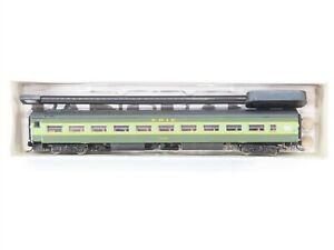 N Scale Rapido 500141 ERIE Lightweight Coach Passenger Car #1005