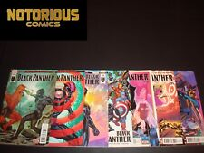 Black Panther 166 167 168 169 170 171 172 Complete Comic Lot Run Set Marvel
