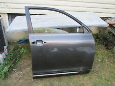 OEM.2008-13 TOYOTA HIGHLANDER PASSENGER SIDE FRONT DOOR SHELL.