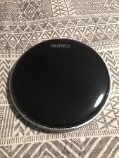 Pintech Concertcast Plastic Drum Head - Black Color