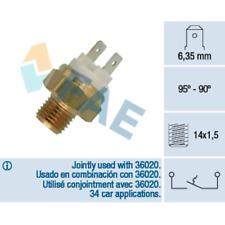 Temperaturschalter Kühlerlüfter - FAE 36010