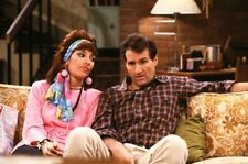 "Married With Children [Ed O'Neill/Katy Sagal] 8""x10"" 10""x8"" Photo 66019"