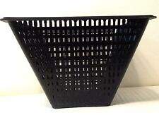 "Large 11.75"" Aquatic Planter Basket Crate Water Lily Plant Pot Pond Water Garden"
