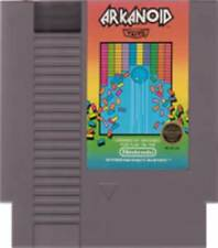 Arkanoid - Rare NES Nintendo Game