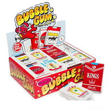 World's BUBBLE GUM Cigarettes - full box of  24 packs