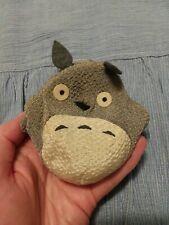 My Neighbor Totoro bean bag, chirimin fabric bean bag, Studio Ghibli, Sun Arrow