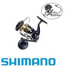 Shimano Stella SW 4000hg C/5000hg C/6000 pg c mar rol