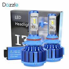 9005 HB3 Led Headlight Kit Bulbs 60W 7200 LM CREE 6000K White Beam