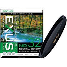 New MARUMI EXUS ND32 67mm Neutral Density Lens Filter 5 Stops