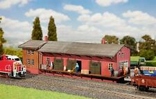 Faller Goods Station 120246 HO & OO Scale