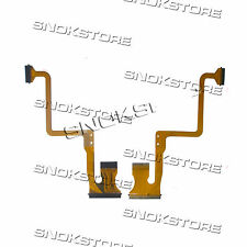 LCD FLEX CABLE CAVO FLAT FOR VIDEOCAMERA JVC GZ-MS120 MS123 MS130 GZ-HM200 MS95