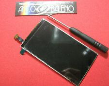 Kit DISPLAY LCD PER NOKIA C7 N8 +GIRAVITE TORX T5 MONITOR SCHERMO NUOVO