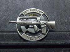 Pin ISTC Instructeur Fremdenlegion Abzeichen - 3 x 4 cm