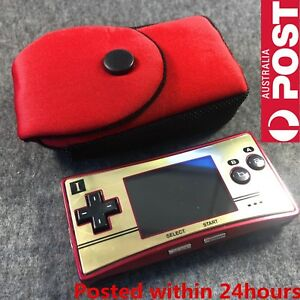 For Nintendo GameBoy MICRO Console Portable Protection Carry Storage Case Bag