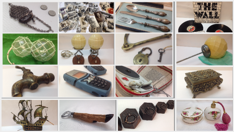 Miscellany Findings