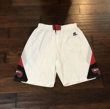 Russell Athletic Men's Western Kentucky Hilltoppers Basketball Shorts Sz. L NEW