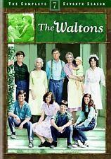 Waltons The Complete Seventh Season 5 Discs 2012 DVD