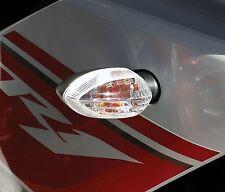 22B-H3312-00 Aprilia RS4 50 2011-2014 Indicator Lens Clear Each Rear Left