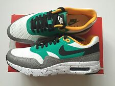 "Nouveau Nike Air Max 1 Ultra Essential ""RIO"" Léger Chaussures Baskets Taille UK 7"
