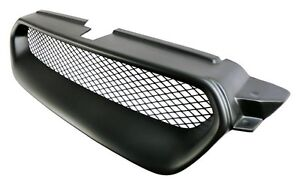 Front Bumper Sport Mesh Grill Grille Fits Subaru Outback 05 06 07 2005 2006 2007