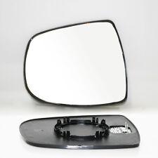 Lato Sinistro Specchietto Laterale Riscaldato Vetro Per Opel Opel Vivaro 02-06