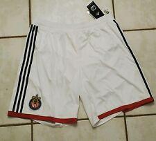 Rare NWT ADIDAS Climacool C.D. CHIVAS USA  MLS Soccer Shorts Men's XL